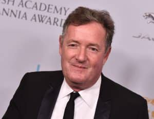 Piers Morgan's On Border Crisis: 'Biden Has Absolutely No Clue What to do About it'