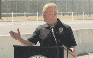 Biden Administration Leaves Border Patrol in Impossible Situation, Then Chastises Them