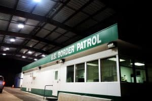 Border Agents Accused Of Whipping Migrants Taken Off Law Enforcement Duties